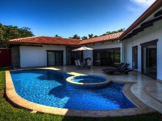 Brand New Family Home in Beautiful Tamarindo Area