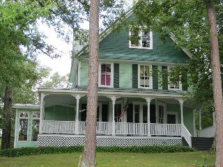 Arts - Historical Home - Downtown, Fort Payne