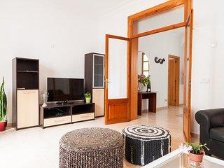 LLUNETA DEU - Villa for 10 people in SANTA MARGALIDA