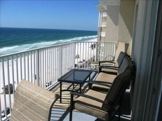 Amazing Gulf/Beach Views 2br/2ba Majestic Sun condo at Seascape Golf