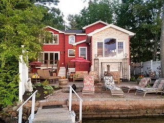 LW - Waterfront - 430, Gilford
