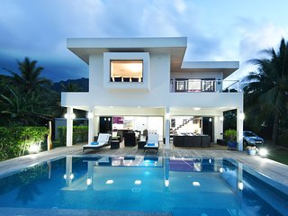 Villa N°10 by ENJOY VILLAS, Maharepa