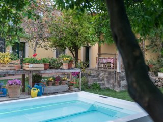 il pozzo e l'ulivo - just 200 meters from the Metro station -, Catania