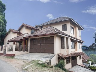 Homely 3-BR stay ideal for a group getaway