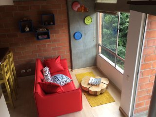 0705 -  Condo in the best Location!, Medellin