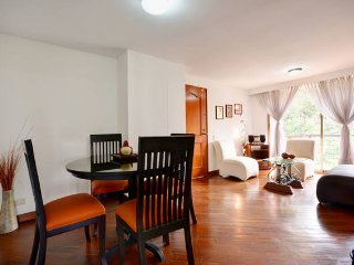 0608 - 2 bedroomed Condo in the best Location!, Medellin
