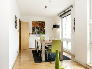 WANDERLUXE!OXFORD CIRCUS!2BED/1.5BATH SUPERB DESIGN BEST LOCATION