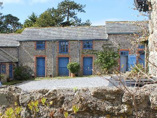 The Hayloft, Dartmoor, Devon H521