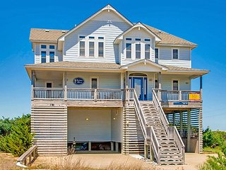 Surfman's Watch, Rodanthe