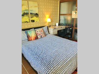 New! Makati Residence- Cozy & Spacious One Bedroom