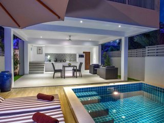 Honeymoon Villa Koh Samui | Including Airport pick up service ( 2 ways)
