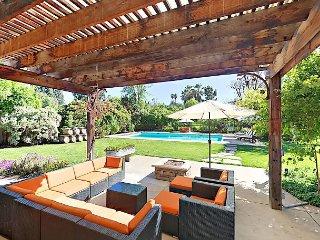 4BR Wine Country Estate w/ Pool & Spa — Designer Remodel + Landscaped Acre, Kenwood