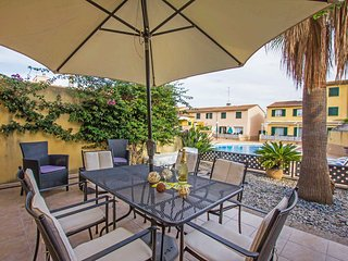 Afores - Smart, airy modern duplex not far from the fabulous beaches of Alcudia