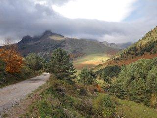 Apartamento en Alp próximo a La Molina Masella.