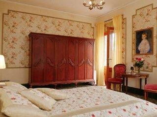 El Greco - Double bedroom