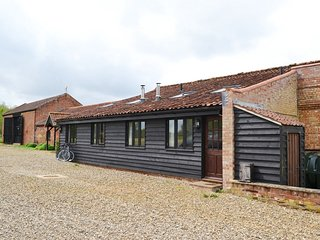 GARDEN COTTAGE, SOUTH PICKENHAM, Swaffham