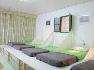 Dormitory - Single bed