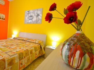 Apartment Matì - apartment in the center of Catania