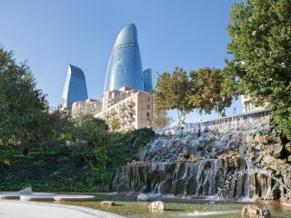 Apartment Efendi, Baku