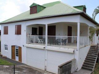 Villa Le Gommier, Meublé de tourisme 2 étoiles