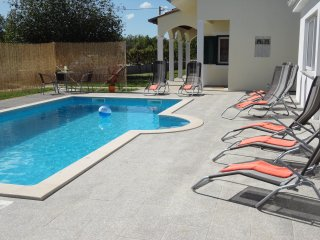 Romantic Villa Julia with pool, in quiet and rural area, near Split, Croatia