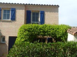 Maison provençale Aigues-Mortes