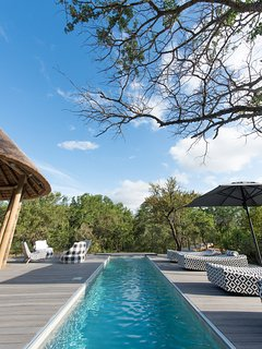 Villa Kudu