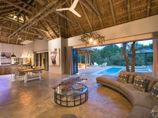 Villa Kudu | Luxury Private Villa close to the Kruger National Park