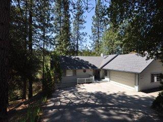 'Escape To Yosemite' Sleeps 9 Wifi Gas BBQ Near Yosemite National Park