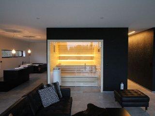 Loft de luxe pour deux proche de Spa Francorchamps Stavelot