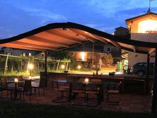 Vacanze in Valpolicella - appartamento Girasole