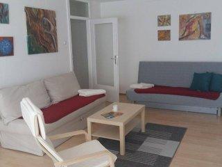 Apartment Gruber