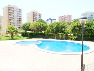 Apartamento en la Manga del mar menor-Murcia