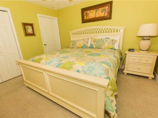 Tidewater Beach Resort - One-Bedroom Apartment