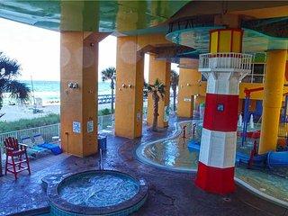 Splash Resort 203W Panama City Beach