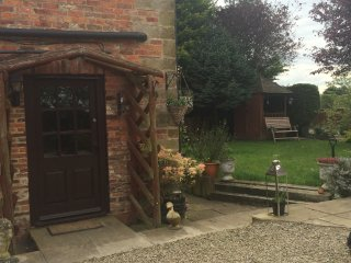 Beautiful Cottage with stunning views, Hutton Rudby