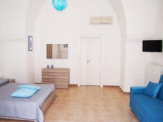 Affitto Casa nel borgo antico di Felline nel Salento vicino al mare di Gallipoli