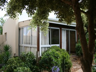 Lazybay self catering cottage