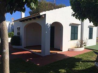 Casa Menorquina