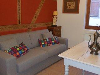 La Venitienne appartement 2 chambres 4 personnes Ribeauvillé centre ville