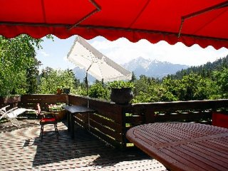 3 bedroom Apartment in Laax, Surselva, Switzerland : ref 2299774