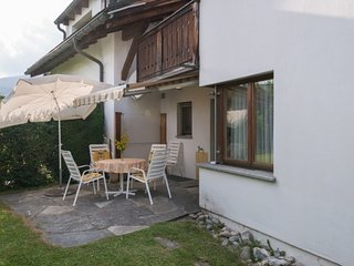 3 bedroom Apartment in Flims, Surselva, Switzerland : ref 2299761