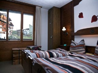 1 bedroom Apartment in Laax, Surselva, Switzerland : ref 2299760