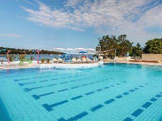 3 bedroom Villa in Porec Lanterna, Istria, Croatia : ref 2214019
