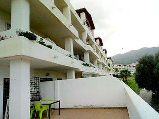 Alquiler de apartamento en Benálmadena junto campo de golf y piscina común, Arroyo de la Miel