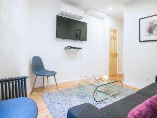 Prime location in West Village 3 bedrooms with 4 baths, Nueva York
