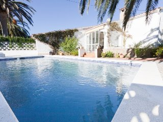 3 bedroom Villa in Empuriabrava, Catalonia, Spain : ref 5037084