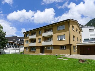 3 bedroom Apartment in Sorenberg, Central Switzerland, Switzerland : ref 2299210