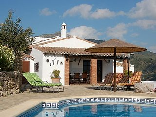 3 bedroom Villa in El Gastor, Andalusia, Spain : ref 5036594