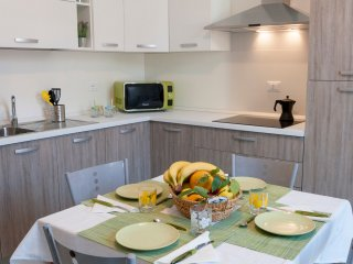 Gorgeous Apartment in Monopoli for 4 people near the Sea